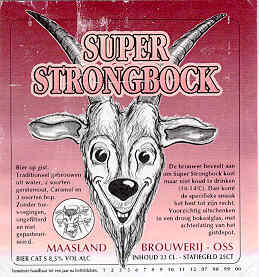 super strongbock