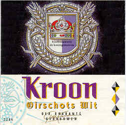 kroon oirschots wit